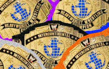 WWE Intercontinental Title Belts: A Guide to the Gold