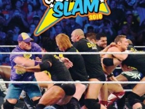 WWE SummerSlam 2010 DVD Review