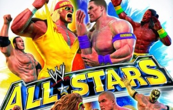 WWE All Stars Video Game Preview