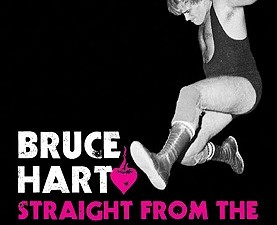 Bruce Hart: Straight from the Hart Book Review