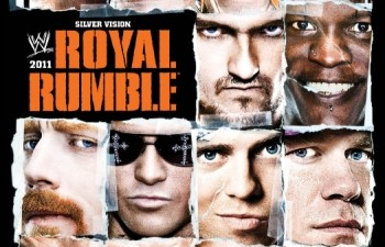 WWE Royal Rumble 2011 DVD Review