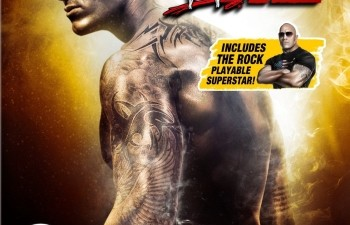 WWE 12 Video Game Preview