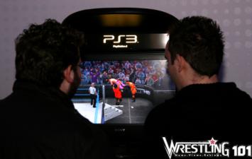 WWE: WWE 2K15 release date pushed back to November
