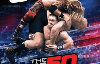 OMG! The Top 50 Incidents in WWE History DVD Review
