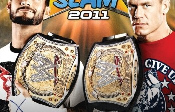 WWE SummerSlam 2011 DVD Review