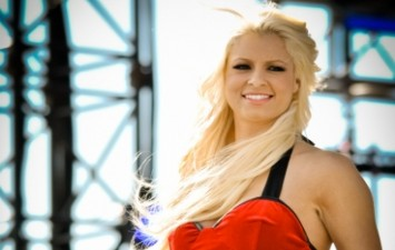 Interview with former WWE Diva: Maryse