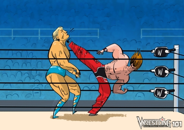 wwe-wrestlemania-24-ric-flair-shawn-michaels