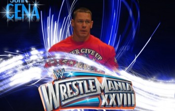 WWE WrestleMania 28: Why John Cena should win