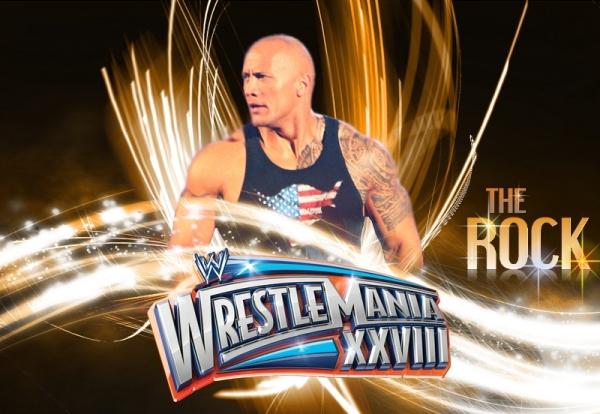 wwe-wrestlemania-28-the-rock
