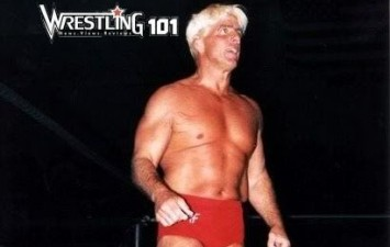 Now That's What I Call Wrestling: I'm Ric Flair, You're Not