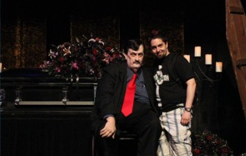 Paul Bearer Announced for WWE Hall of Fame!