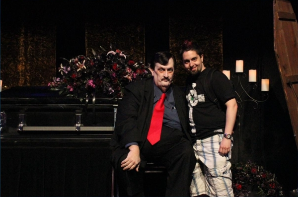 wwe-wrestlemania-28-axxess-paul-bearer