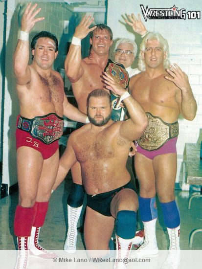four-horsemen-jj-dillion-tully-luger-flair-anderson