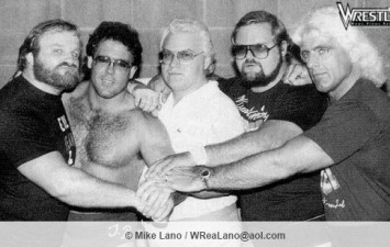 Tully Blanchard Interview