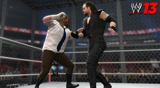 wwe-13-mankind-undertaker