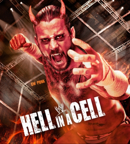 hell-in-a-cell-2012-poster