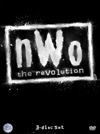 nwo-dvd-set