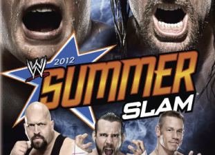 WWE SummerSlam 2012 DVD Review