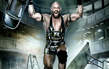WWE TLC: Tables, Ladders, & Chairs 2012 Results