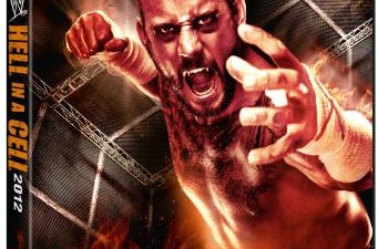 WWE Hell in a Cell 2012 DVD Review