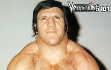 Bruno Sammartino Interview