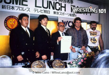 new-japan-steiner-brothers