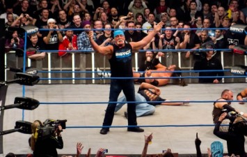 TNA: Total Nonstop… Apathy?