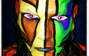 Jeff Hardy Interview