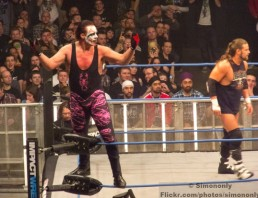 Sting to WWE: 8 Reasons It Needs to Happen Now!