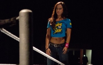 The Redman Report: WWE TV Week of 25/6/12: Butterflies Flying in Formation