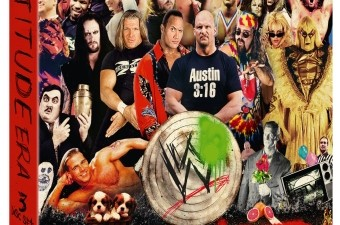 WWE: The Attitude Era DVD Set Review