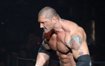 WWE Spoilers: Batista Competing at WWE Elimination Chamber