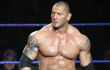 Dave Batista Interview