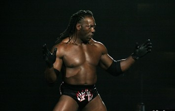 Booker T Interview