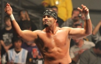 Chavo Guerrero Jr. Interview