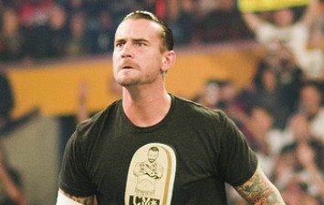 Five Things You Probably Didn't Know About…CM Punk