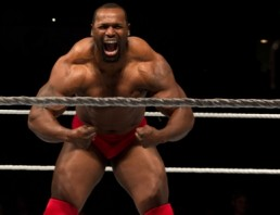 Interview: Ezekiel Jackson