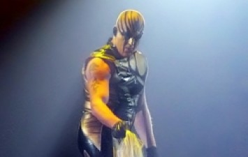 WWE: Goldust Released from Contract