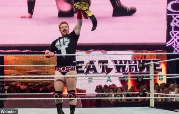 WWE Spoilers: New U.S. Champion crowned on WWE Network!