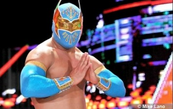 Sin Cara: American Horror Stories