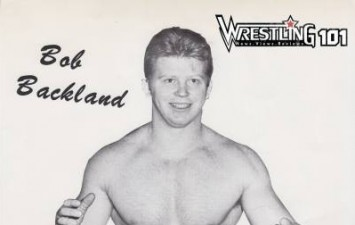 Bob Backlund Interview