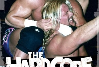 The Hardcore Truth: The Bob Holly Story Book Review