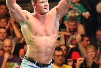 How Do You Solve A Problem Like John Cena?