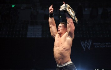 WWE: Who is the next big thing?