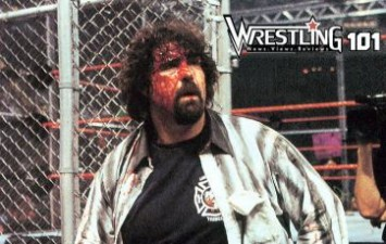WWE: Will Mick Foley Ever Wrestle Again?