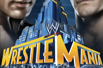 WWE WrestleMania 29 Results
