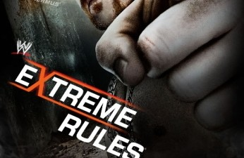 WWE Extreme Rules 2013 Results