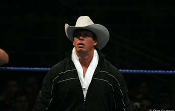 WWE: JBL Speaks on His Return To The WWE