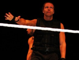 WWE: Five reasons why Dean Ambrose will make a great champion