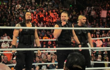 The Redman Report: WWE Raw 13/5/13 – What I Love About The Shield This Week
